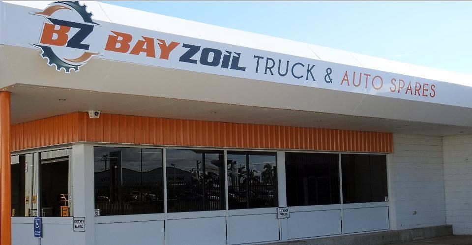 BayZoil Truck & Autospares